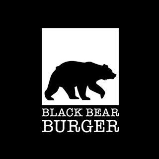 Logo de la société Black Bear Burger