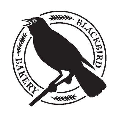Logo de la société Blackbird Bakery Ltd