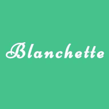 Logo de la société Blanchette