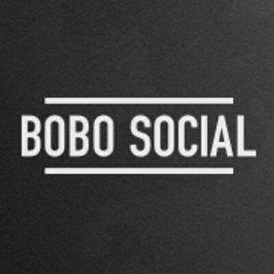 Logo de la société BOBO Social