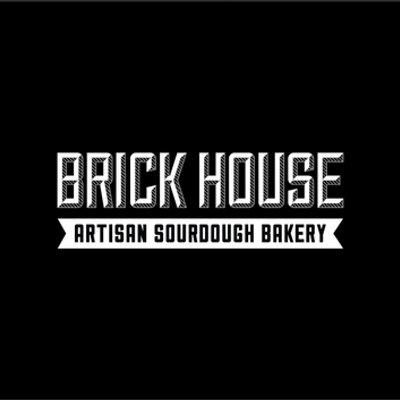 Logo de la société Brick House Bakery