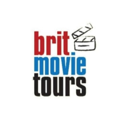 Logo de la société Brit Movie Tours