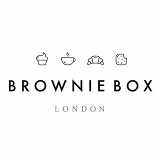 Logo de la société Brownie Box