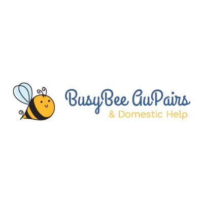 Logo de la société BusyBee Au Pairs