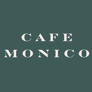 Logo de la société Cafe Monico
