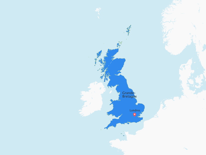 Gran Bretagna Cartina Geografica Politica.Regno Unito Gran Bretagna E Inghilterra Qual E La Differenza