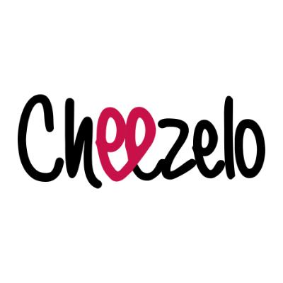 Logo de la société Cheezelo