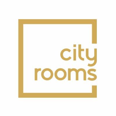Logo de la société City Rooms
