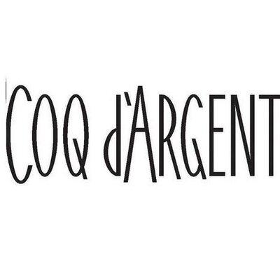 Logo de la société Coq d'Argent