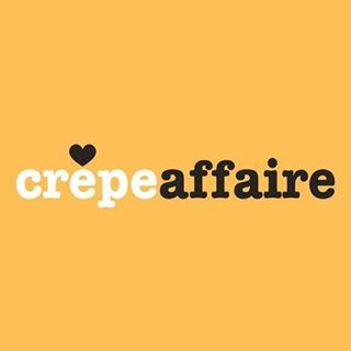 Logo de la société Crêpeaffaire