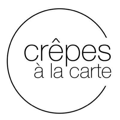 Logo de la société Crêpes à la carte