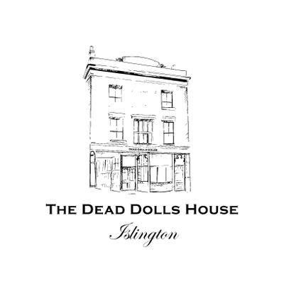 Logo de la société The Dead Dolls House