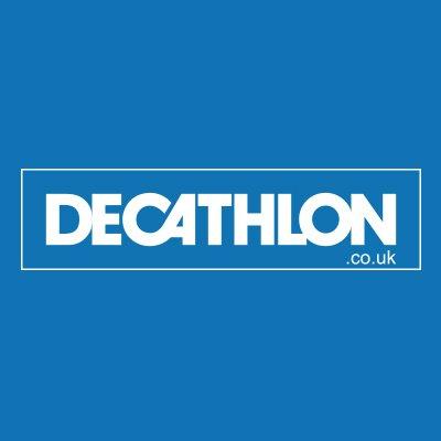 Logo de la société Decathlon