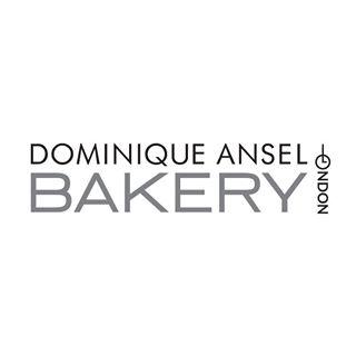 Logo de la société Dominique Ansel Bakery