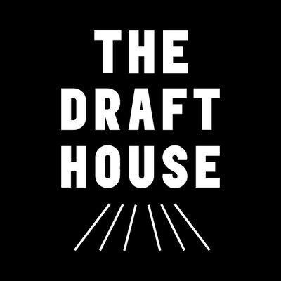 Logo de la société Draft House