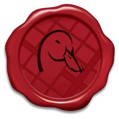 Logo de la société Duck & Waffle