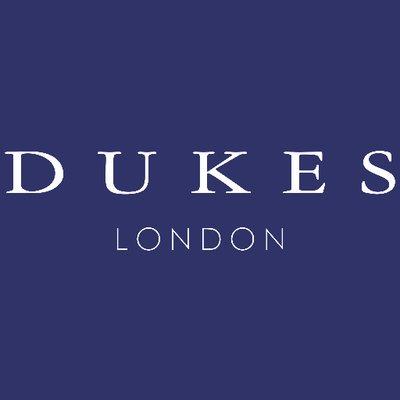 Logo de la société DUKES Bar