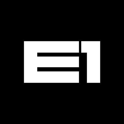 Logo de la société E1 London