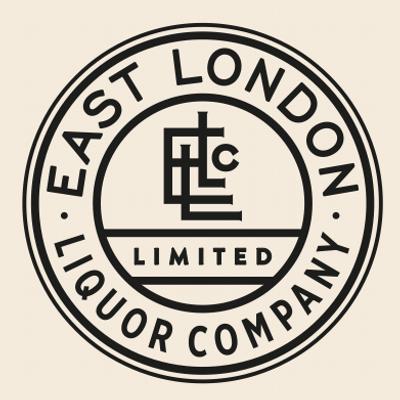 Logo de la société East London Liquor Company
