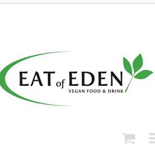 Logo de la société Eat of Eden