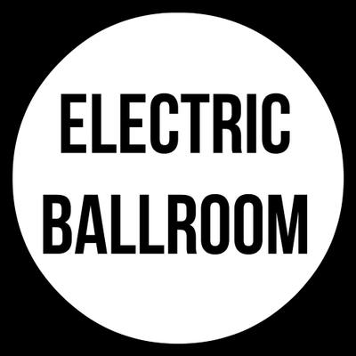Logo de la société Electric Ballroom