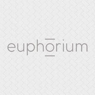 Logo de la société Euphorium Bakery
