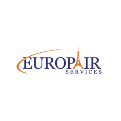 Logo de la société Europair Services