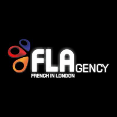 Logo de la société F L Agency