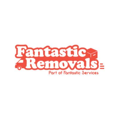 Logo de la société Fantastic Removals