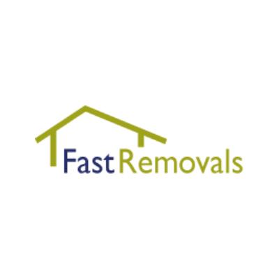 Logo de la société Fast Removal