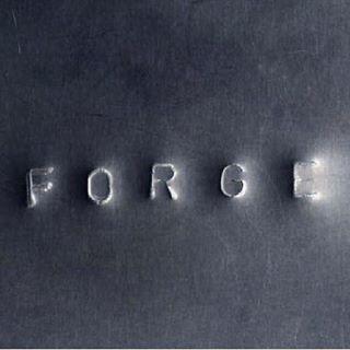 Logo de la société Forge