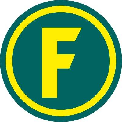 Logo de la société Foxtons