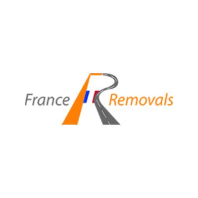 Logo de la société France Removals