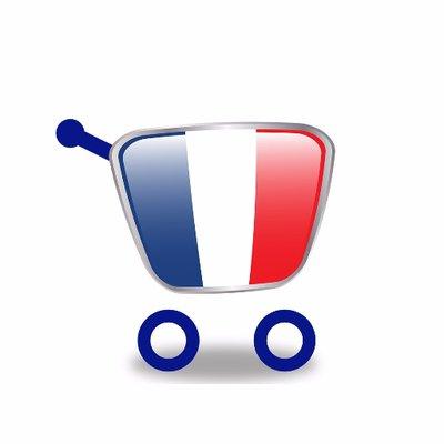 Logo de la société French Click