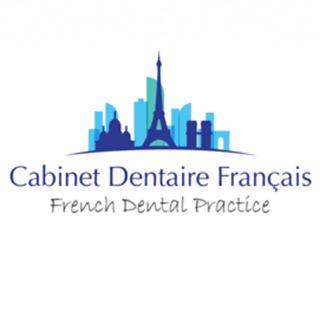 Logo de la société Cabinet Dentaire Français
