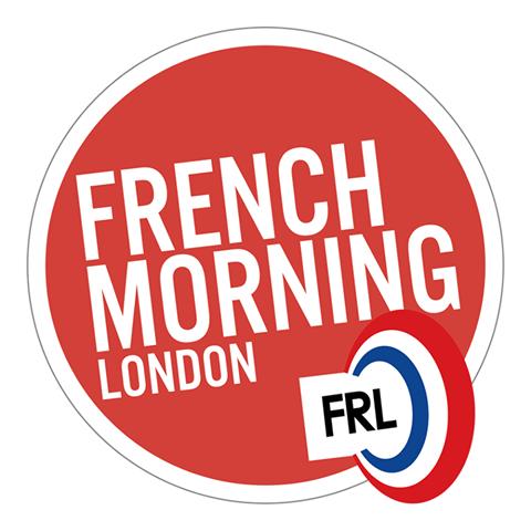 Logo de la société French Morning London