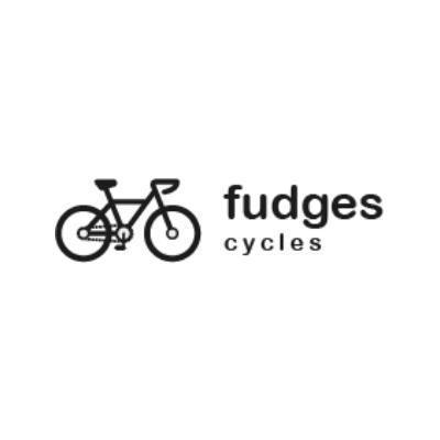 Logo de la société Fudges Cycles