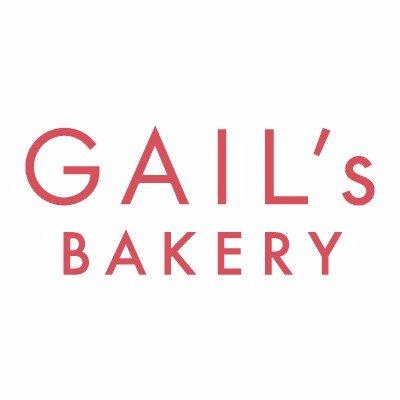 Logo de la société GAIL's Bakery