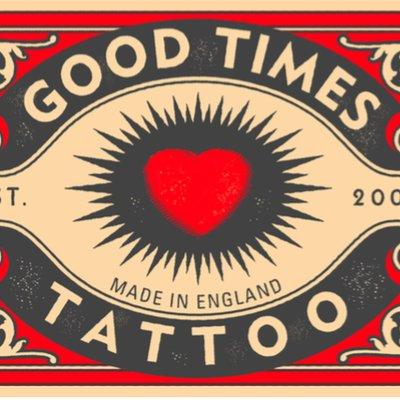 Logo de la société Good Times