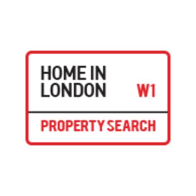 Logo de la société Home in London