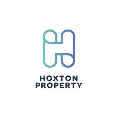 Logo de la société Hoxton Property