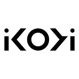 Logo de la société Ikoyi