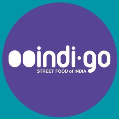 Logo de la société Indigo