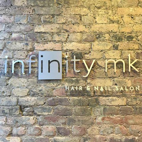 Logo de la société Infinity MK Hair Salon