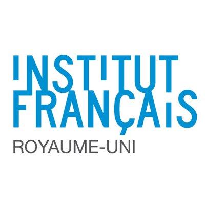 Logo de la société Institut français du Royaume-Uni