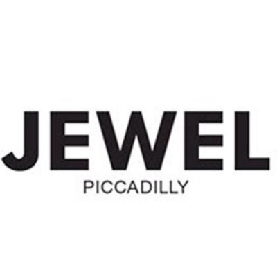 Logo de la société Jewel Piccadilly