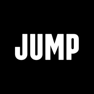 Logo de la société JUMP