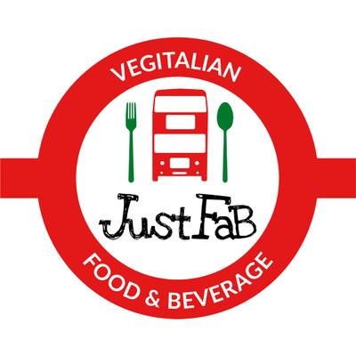 Logo de la société Just F.A.B. Food Bus in London