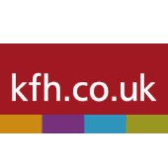 Logo de la société Kinleigh Folkard & Hayward