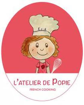 Logo de la société L'Atelier de Popie